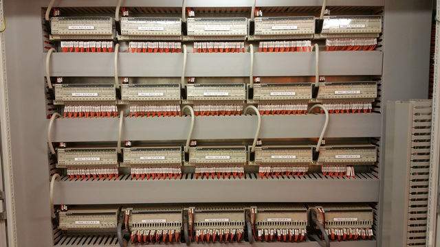 Megatronic power systems pty ltd for Smart motor control center